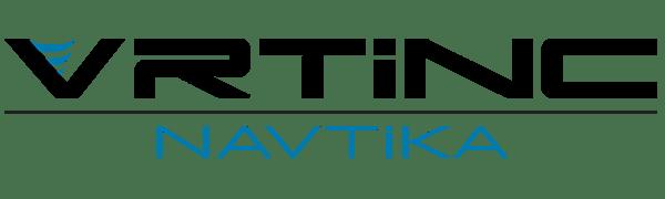 Vrtinc Navtika Logo